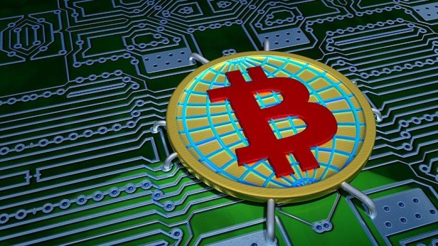 Jak otrzymać bitcoin za darmo?