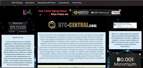 Bezpłatny Bitcoin za darmo