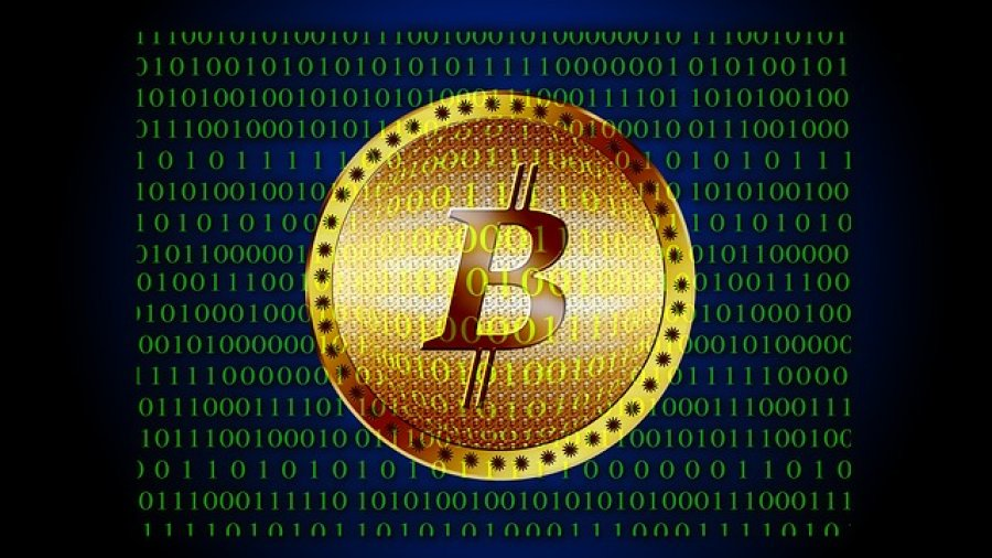 Kopanie bitcoin na serwerach