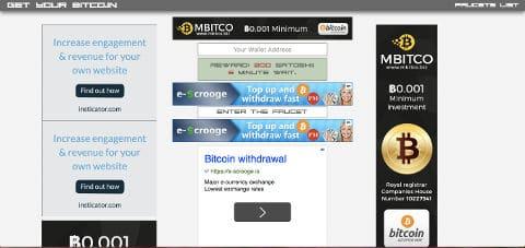 Sposoby na bezpłatne zdobycie Bitcoinów