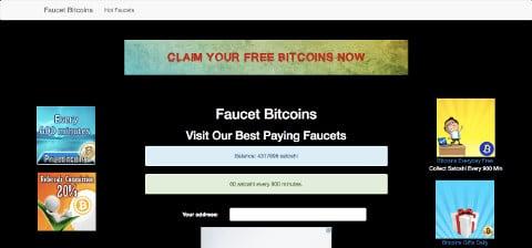 Gdzie zdobyć bezpłatne Bitcoiny