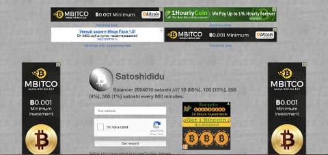 Lista kranów bitcoin najlepsze