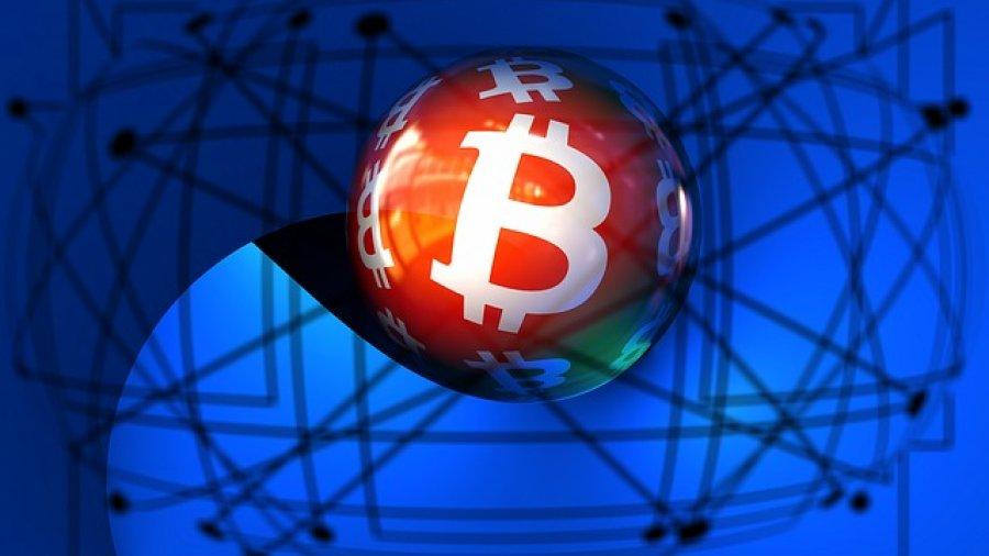 Dystrybucja hashrate sieci bitcoin staje się mniej scentralizowana