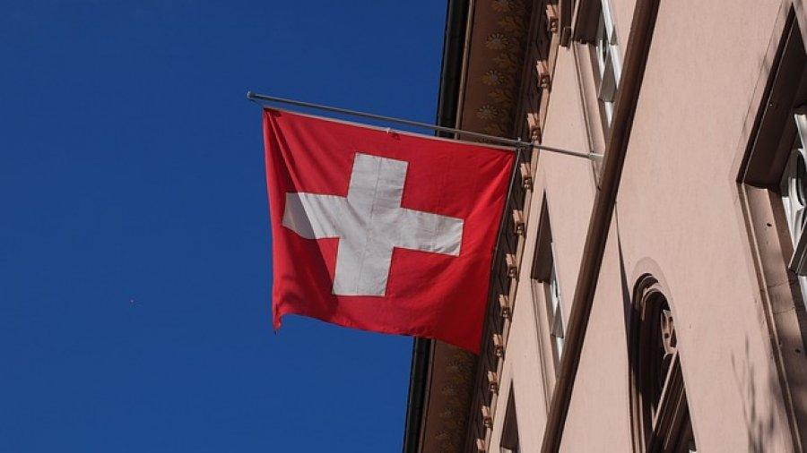 Bitcoin w Szwajcarii