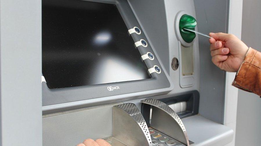 Anonimowa wypłata bitcoin