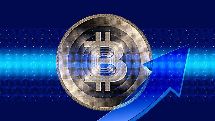 Bitcoin gra z dźwignią, kupno sprzedaż gra na spadkach