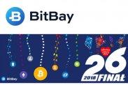 Zbiórka giełdy BitBay na WOŚP – pomagaj dzieciom wpłacając kryptowaluty Bitcoin